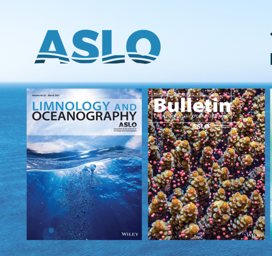 ASLO Cover
